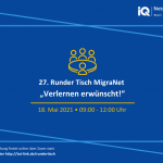 ©Tür an Tür – Integrationsprojekte gGmbH