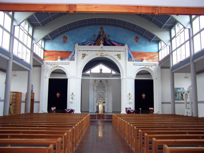 Syrisch-orthodoxe Kirche von Antiochien in Augsburg e.V