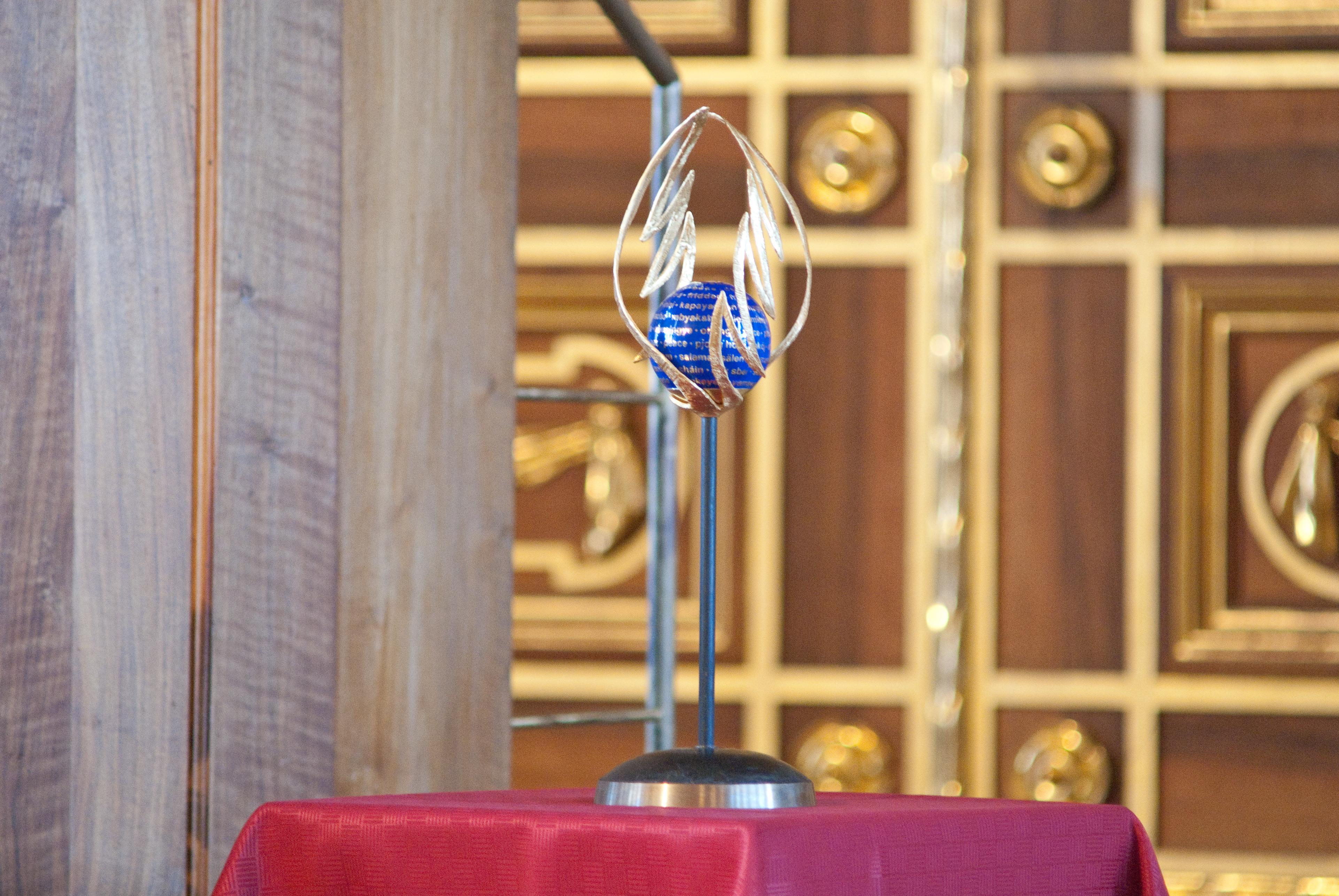 Augsburger Friedenspreis